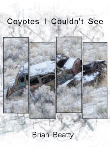 Coyotes Cover
